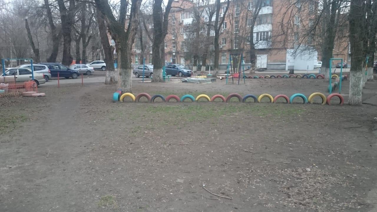 Авиаг., 13 (площадка)